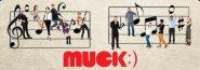 Muck :) Yazıldığı Gibi Okunmayan Dizi